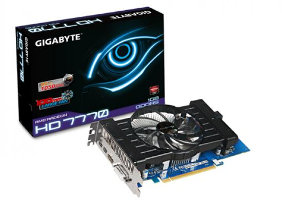 GIGABYTE 7770 1G