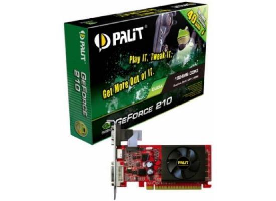 Palit 1GB  G210