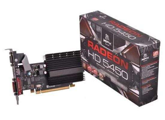 XFX AMD Radeon 5450 2GB Graphic Card