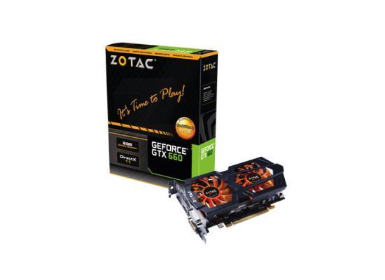 ZOTAC 2GB AMP GTX 680
