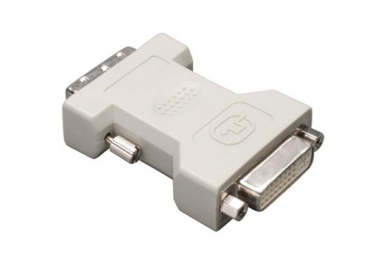 Tripp Lite DVI-D Male to DVI-I Female Adapter