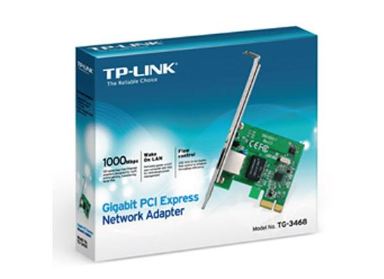 TP-LINK Network PCI-Express