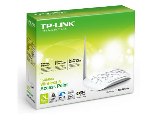 TP-Link 150Mbps Access Point