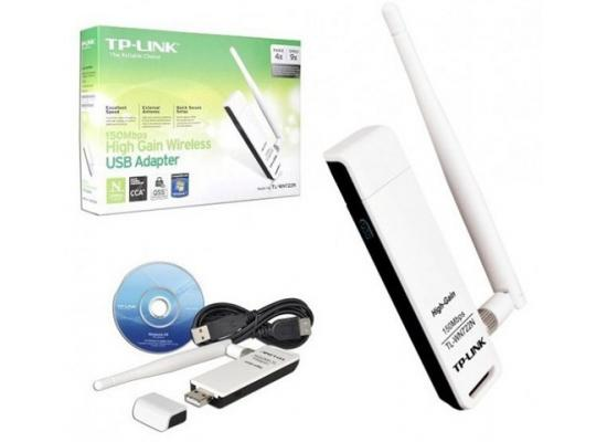 TP-LINK Wireless N150