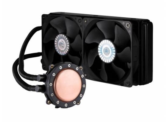 Cooler Master Seidon 240M CPU Liquid Cooling