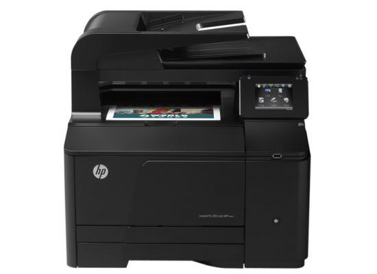 HP LaserJet Pro 200 color MFP M276n MFC