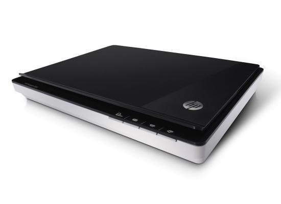 HP ScanJet 300 Flatbed