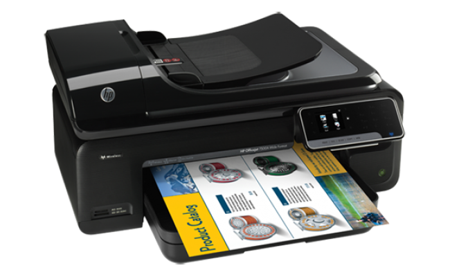 HP OfficeJet 7500A E-ALL-IN-ONE A3