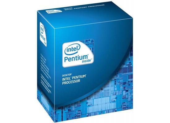 Intel Pentium E5800 Dual-Core 3.2GHz 800MHz 2MB , OEM