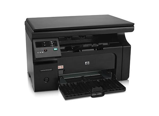 HP LASERJET PRO M1132  3 in One