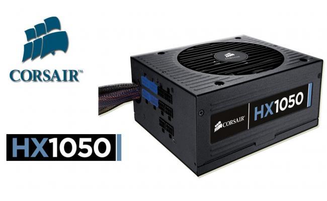 CORSAIR HX Series 1050W V2 ATX 80 PLUS GOLD