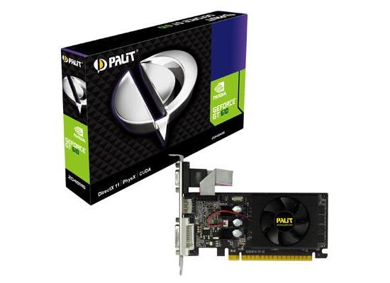 Palit GeForce GT 610 2GB DDR3