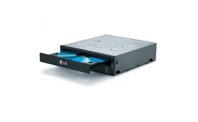 LG 12X SATA Blu-ray Combo Internal , Bulk
