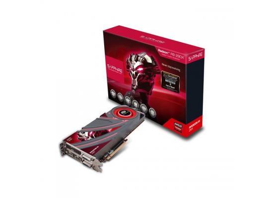 Sapphire AMD R9 290X 4GB GDDR5 Battlefield 4 Edition