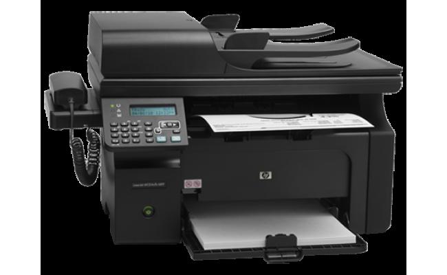 HP LaserJet Pro M1214nfh Multifunction