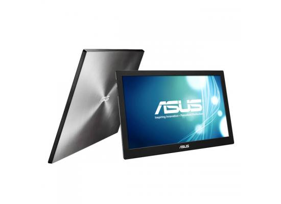"Asus MB168B 15.6"" Portable USB LED LCD Monitor"