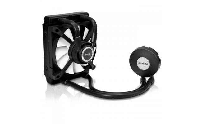 Antec KHLER H2O 650 CPU Liquid Cooling System