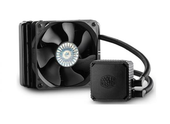 Cooler Master Seidon 120V - Liquid CPU Water Cooling