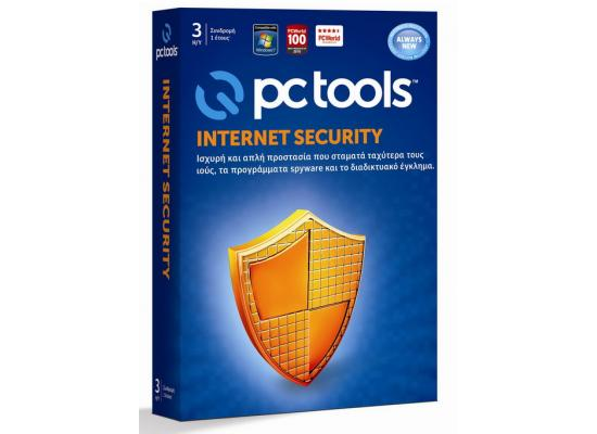 Symantec PC Tools ( Norton Internet Security  3 User  )