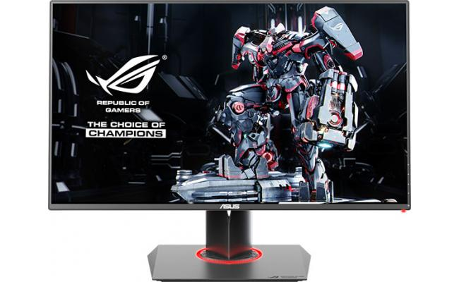 "Asus 27"" ROG Swift PG278Q 144Hz G-SYNC Monitor"