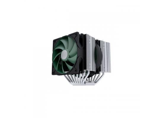 Logisys MC8000 ASSASSIN CPU AIR Cooler