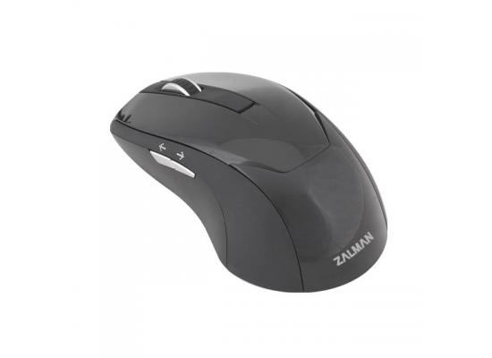 Zalman ZM-M200 USB Optical 1000DPI 5 Multi-button Mouse