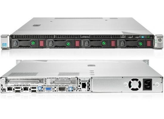 HP ProLiant DL320e Gen8 v2 Rack Server