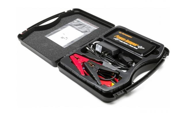 Energen EN-PJX6 12000mAh P6 Power Jumper