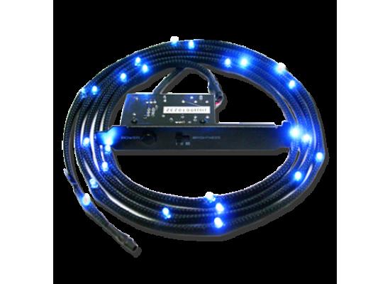 NZXT CB-LED10-BU 1m Sleeved LED Kit (Blue)