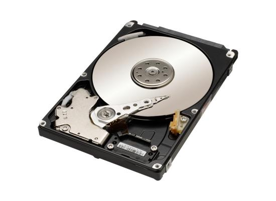 Seagate Spinpoint M9T 2TB Mobile HDD (2.5 inch)