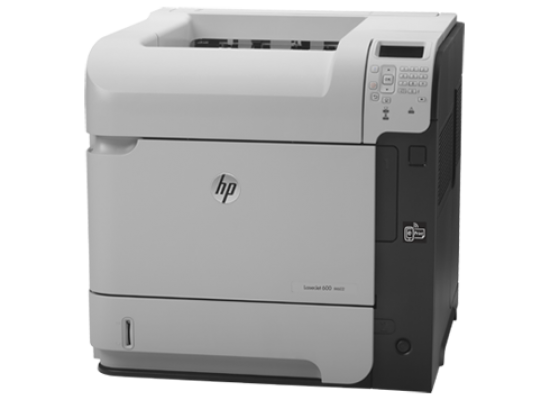 HP Laserjet Enterprise 600 M602dn Mono Laser Printer