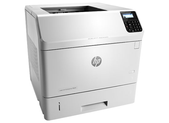 HP LaserJet Enterprise M604n MONO Laser Printer
