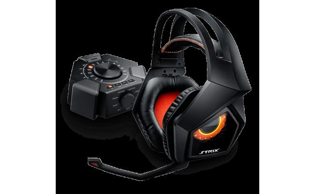 ASUS Strix 7.1 Superior True Surround Gaming Headset