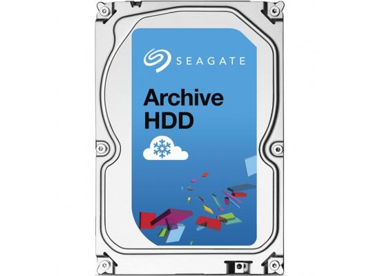 Seagate Archive HDD 8TB SATA 6.0GB/s 128MB HDD