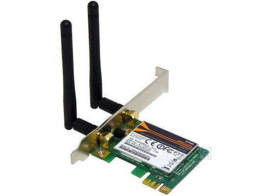 D-Link DWA-548 Wireless N300 Desktop PCI Express