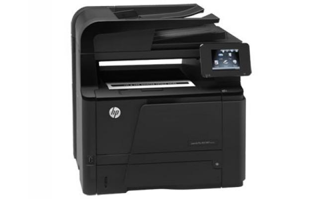 HP LaserJet Pro 400 M425dn MFP Monochrome