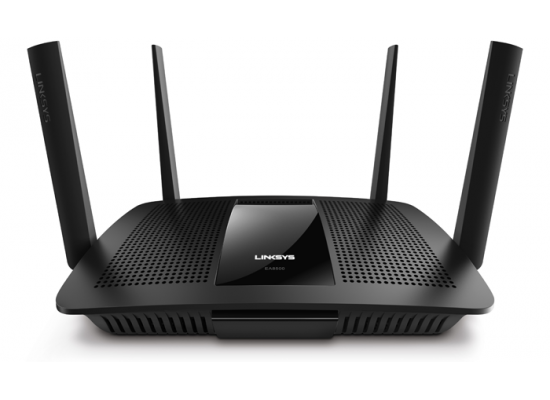 Linksys AC2600 MAX-STREAM™  4 x 4 MU-MIMO Router
