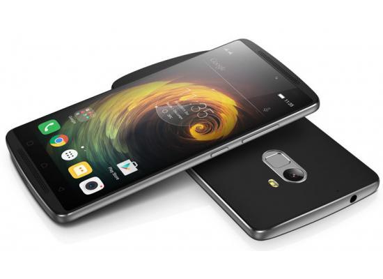 Lenovo A7010a48 Smartphone 4G Dual Sim , Black