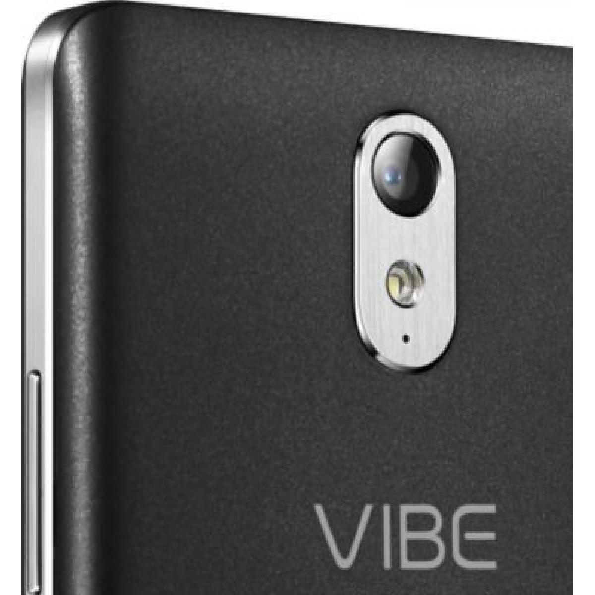 Lenovo VIBE P1m Smartphone 4G Dual Sim , Black