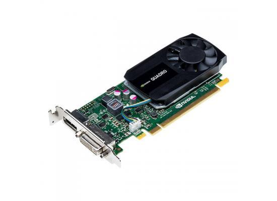 PNY NVIDIA Quadro K620 2GB DDR3 Low Profile