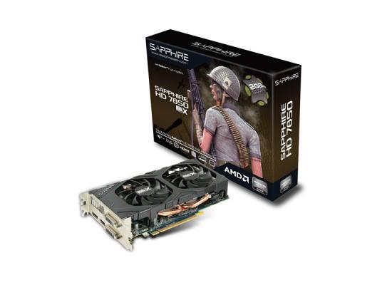 Sapphire AMD Radeon HD 7850 2GB GDDR5