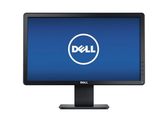 "Dell  Black 19.5"" Widescreen LED Backlight DVI / VGA"