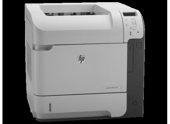 HP Laserjet Enterprise 600 M601dn Mono Laser