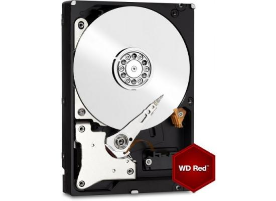 Western Digital Red 6TB Hard Drive (3.5 inch)