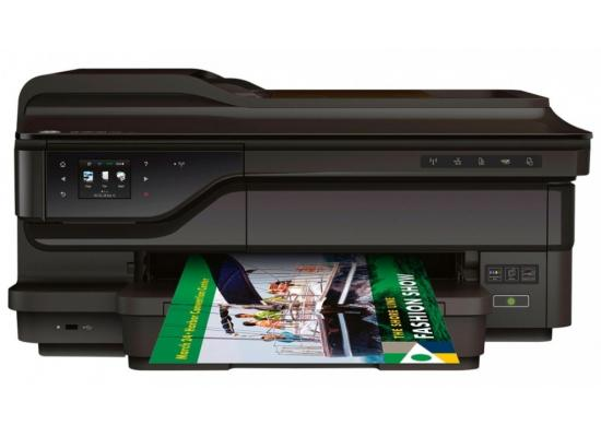 HP Officejet 7612 Wireless Wide Format e-All-in-One