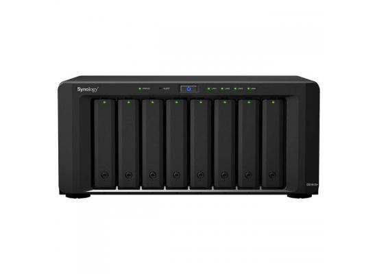 Synology DiskStation DS1815+ Ultra-performance 8-Bay