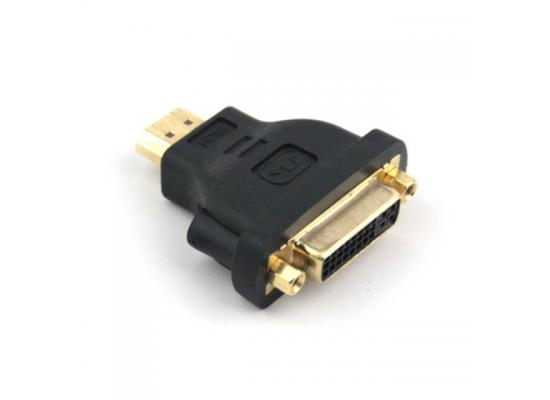 VCOM CA311-ADAPTER DVI-D Female to HDMI Male Adapter