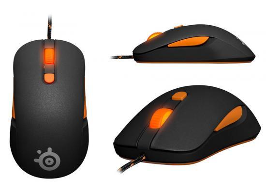 SteelSeries 62261 KANA v2 Pro Gaming Mouse