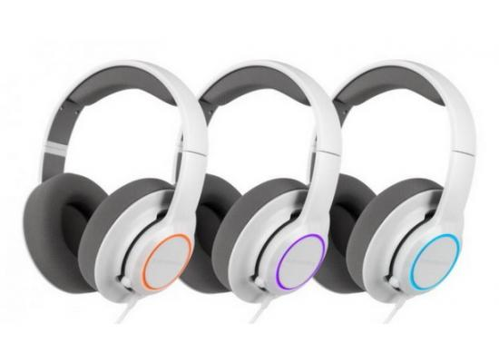 SteelSeries 61410 Siberia RAW Prism Headset