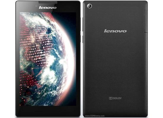 LENOVO IdeaPad Tablet 2 A7-30HC 3G Android™ 4.4